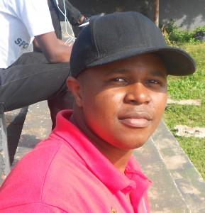 Sandile Mthethwa