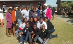 iNgagane & uThukela Youth