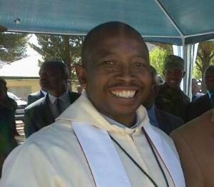 Fr Tom Tshiponyana